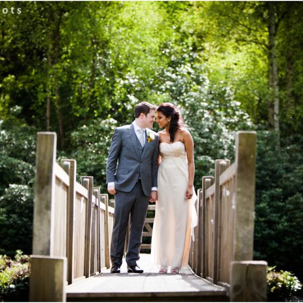Wedding Photographer at The Spa Hotel, Tunbridge Wells