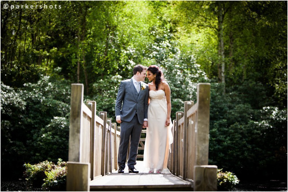 Wedding Photography at The Spa Hotel by Kent Wedding Photographer, Parkershots