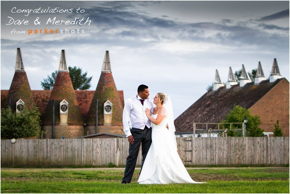 Wedding Photography at The Hop Farm, Kent, by Kent Wedding Photographer, Parkershots