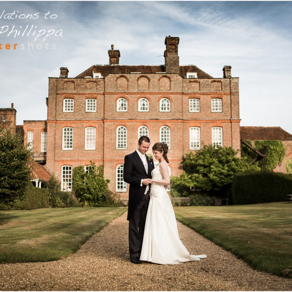 Wedding Photographer at Finchcocks Musical Museum, Kent