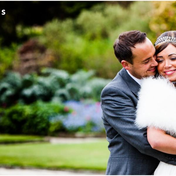 Gravetye Manor Preferred Wedding Photographer