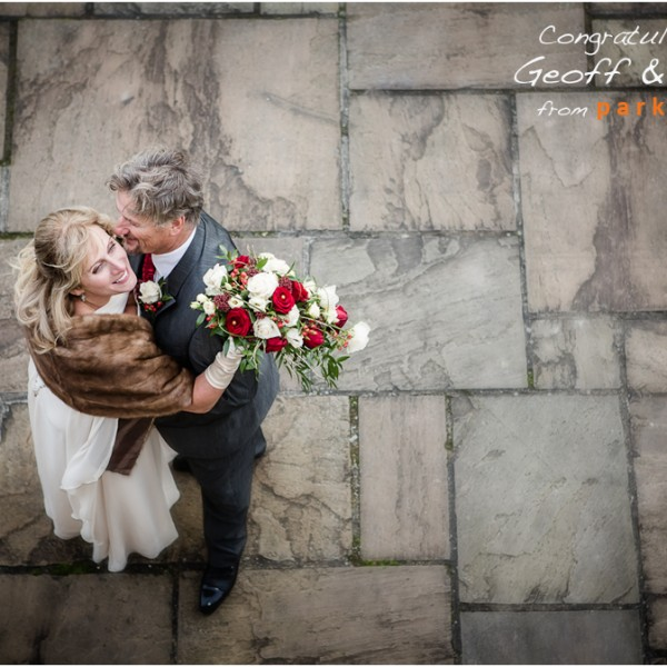 Wedding Photographer Salomons, Kent