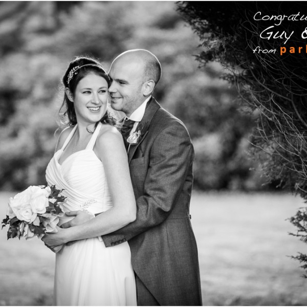 Highley Manor Wedding Photographer