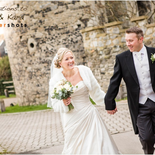 Cooling Castle Wedding Photographer 2013