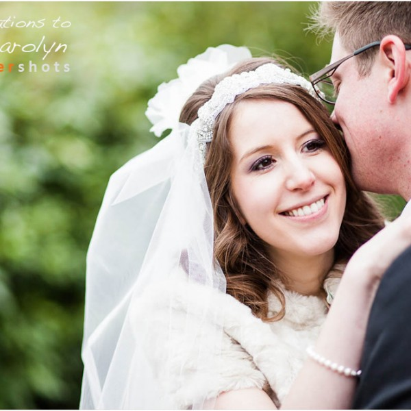 Carolyn & Ben's Wedding at The Hotel Du Vin Tunbridge Wells