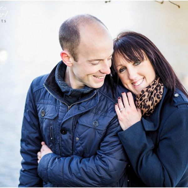 Tunbridge Wells Engagement Portrait Apr 2013