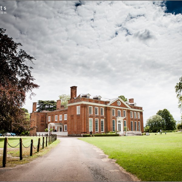 Bradbourne House - Wedding Fayre 2013