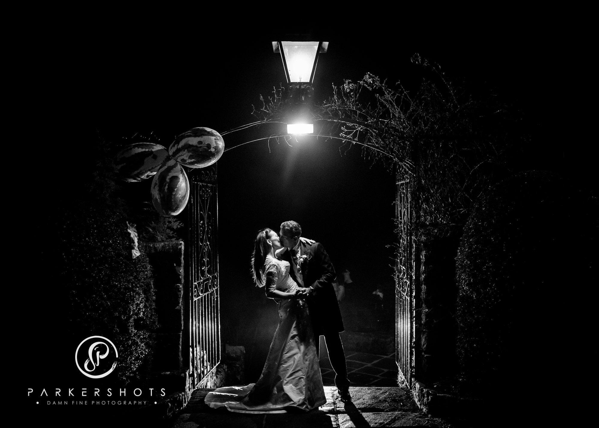 High Rocks Wedding Photographer - Ann & John-2