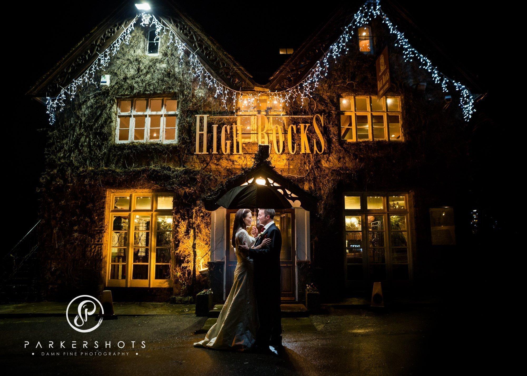 High Rocks Wedding Photographer - Ann & John-3