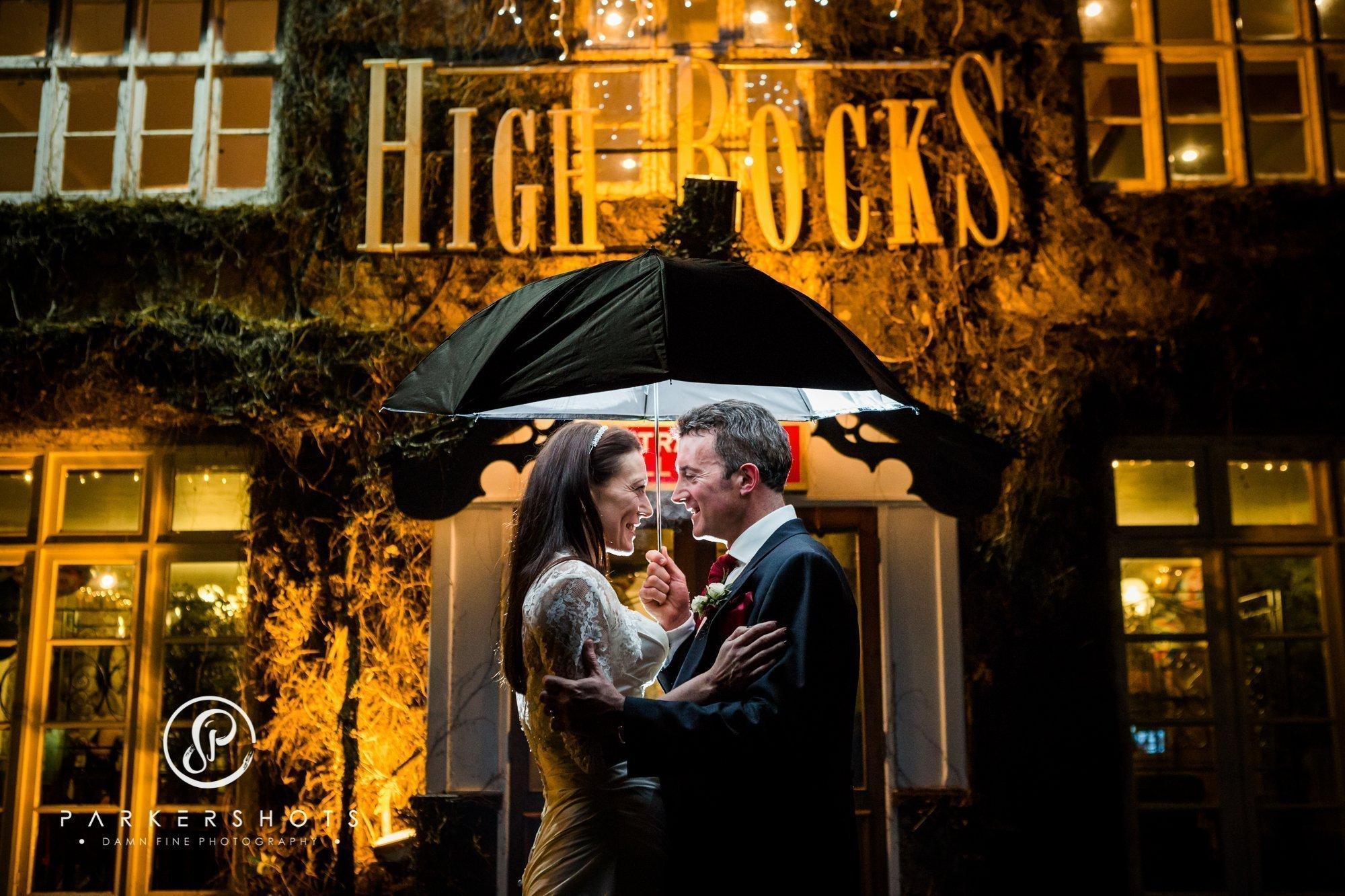 High Rocks Wedding Photographer - Ann & John-4