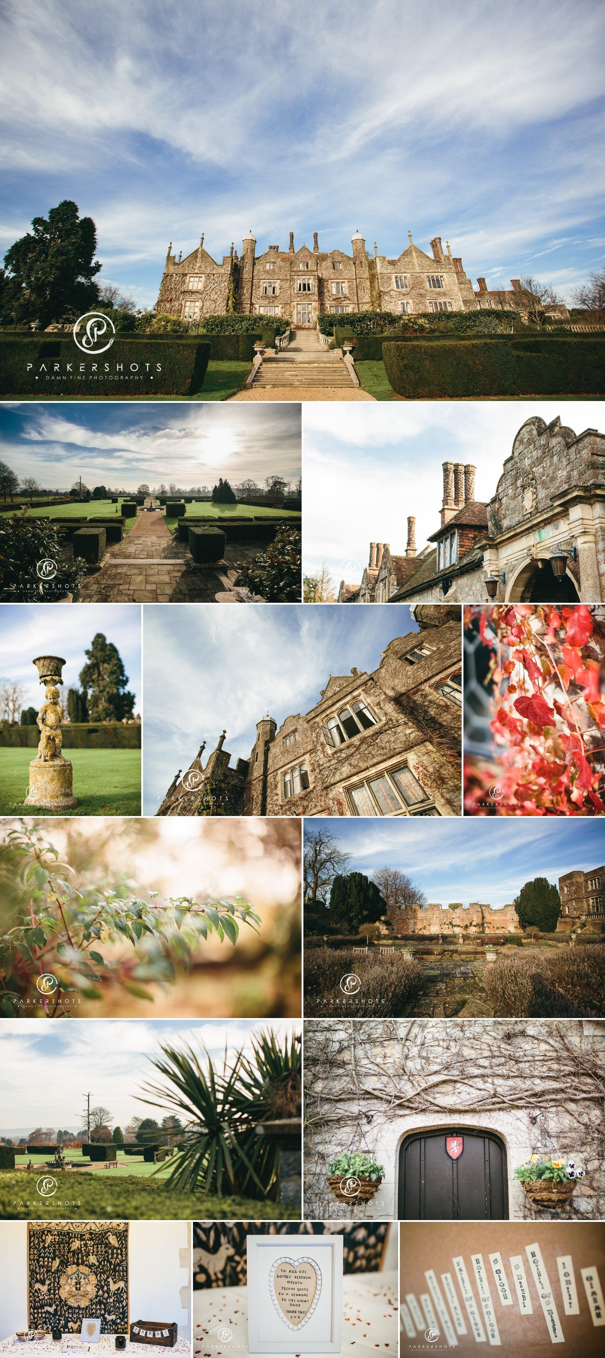 Eastwell Manor Wedding Photographer-1