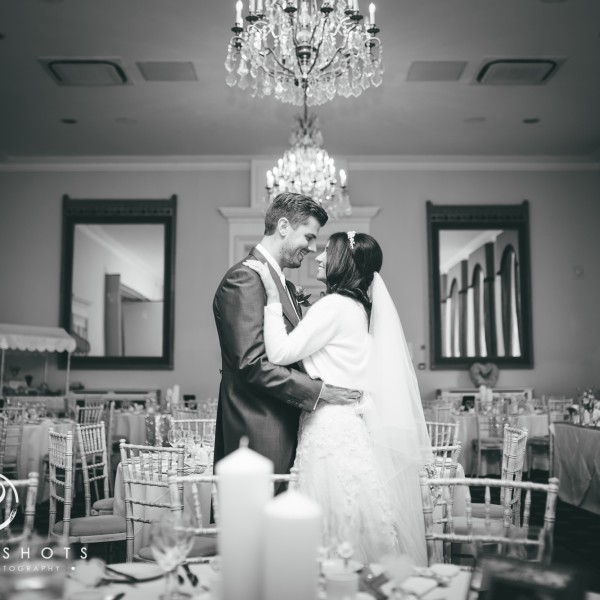 Emma & Ben's Wedding Photography at The Spa Hotel, Tunbridge Wells