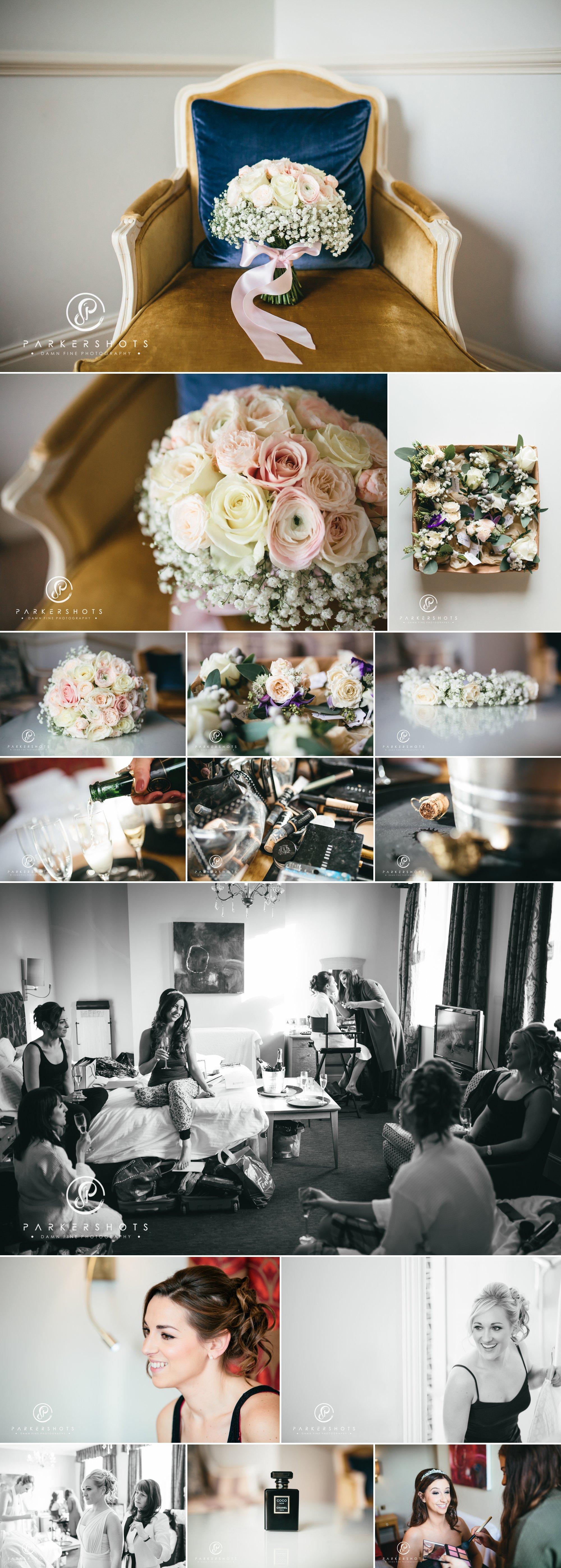 The Spa Hotel Wedding Photographer (2)