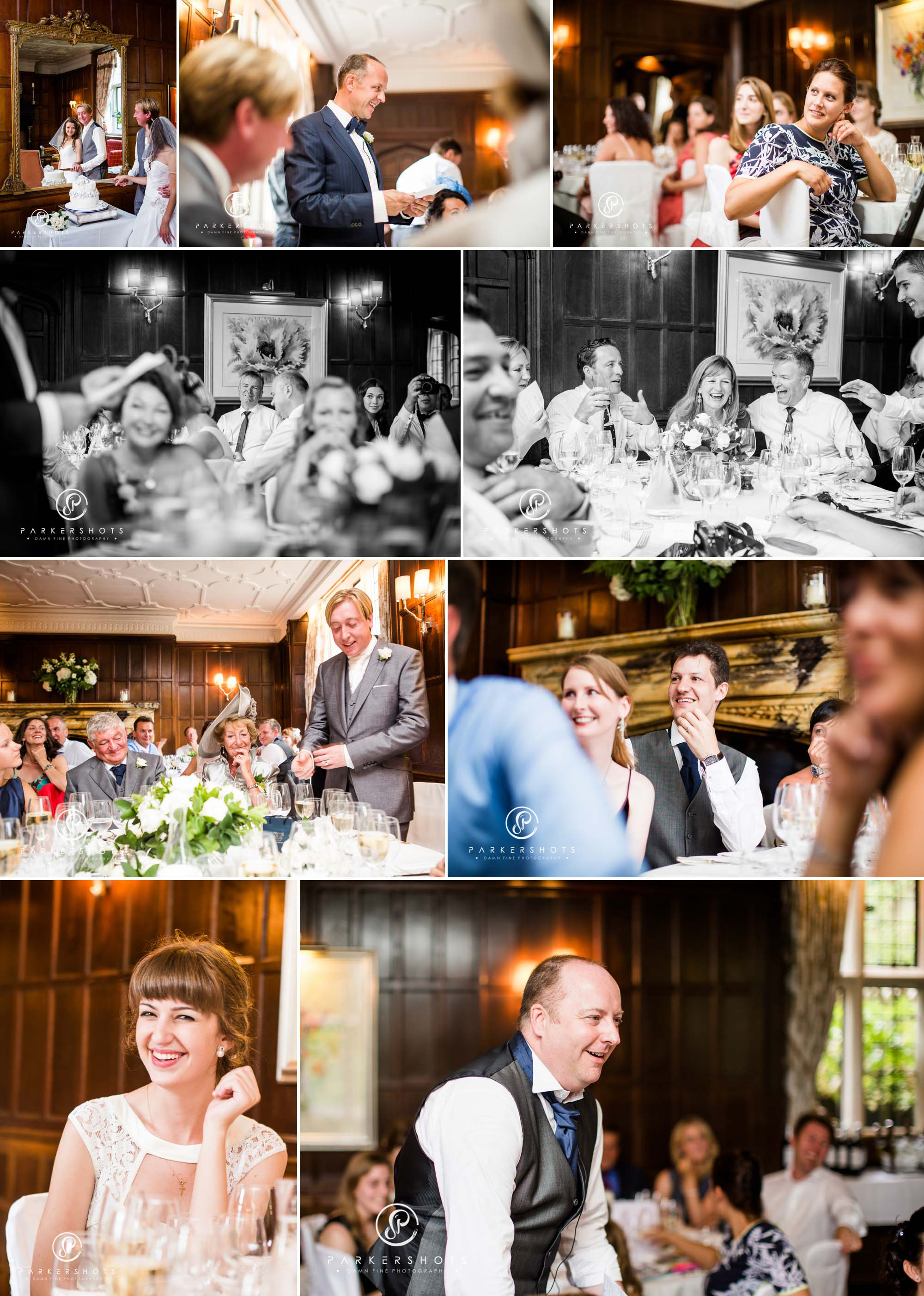 Lancing College Chapel Wedding Photographer 11