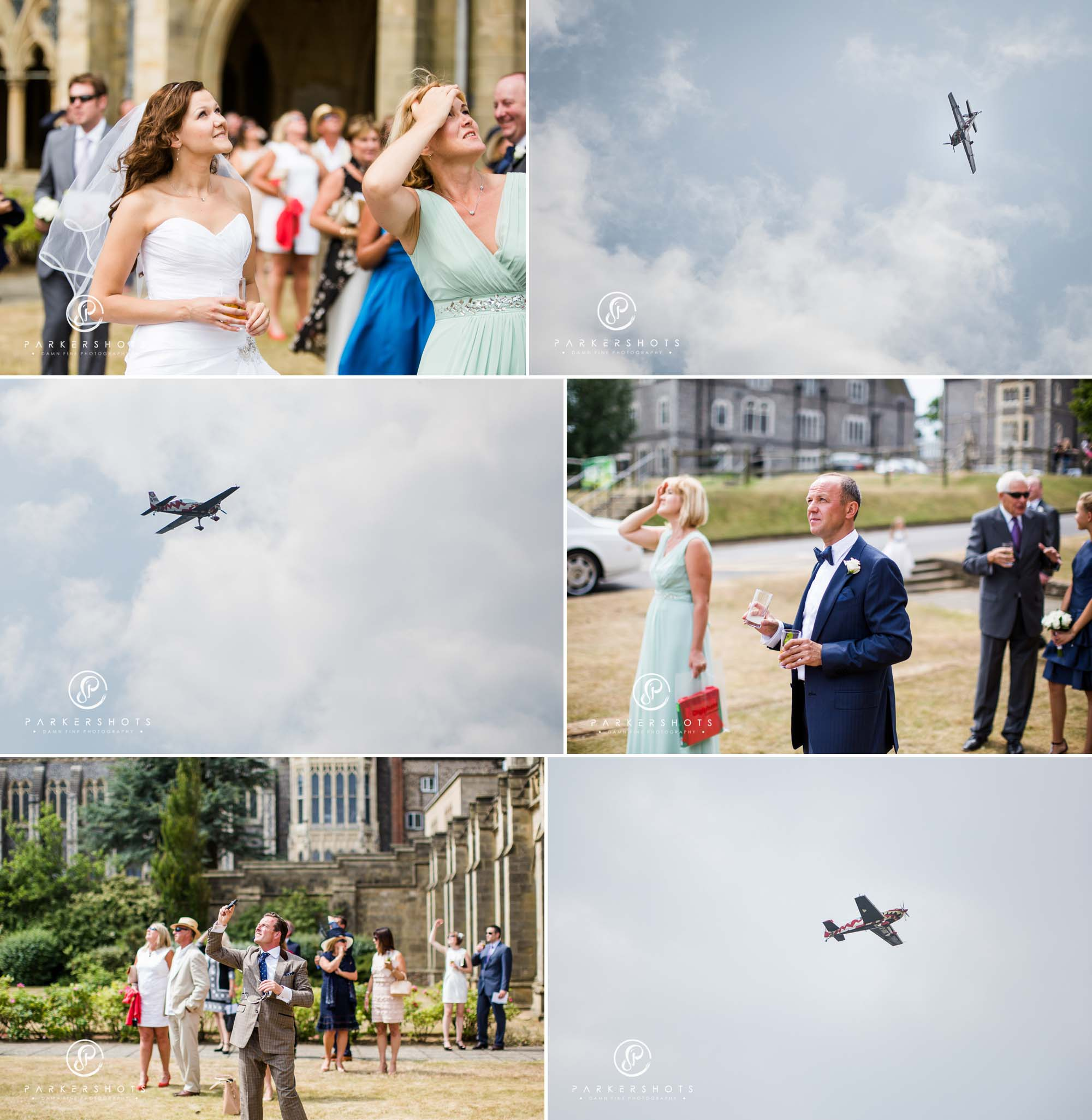 Lancing College Chapel Wedding Photographer 7