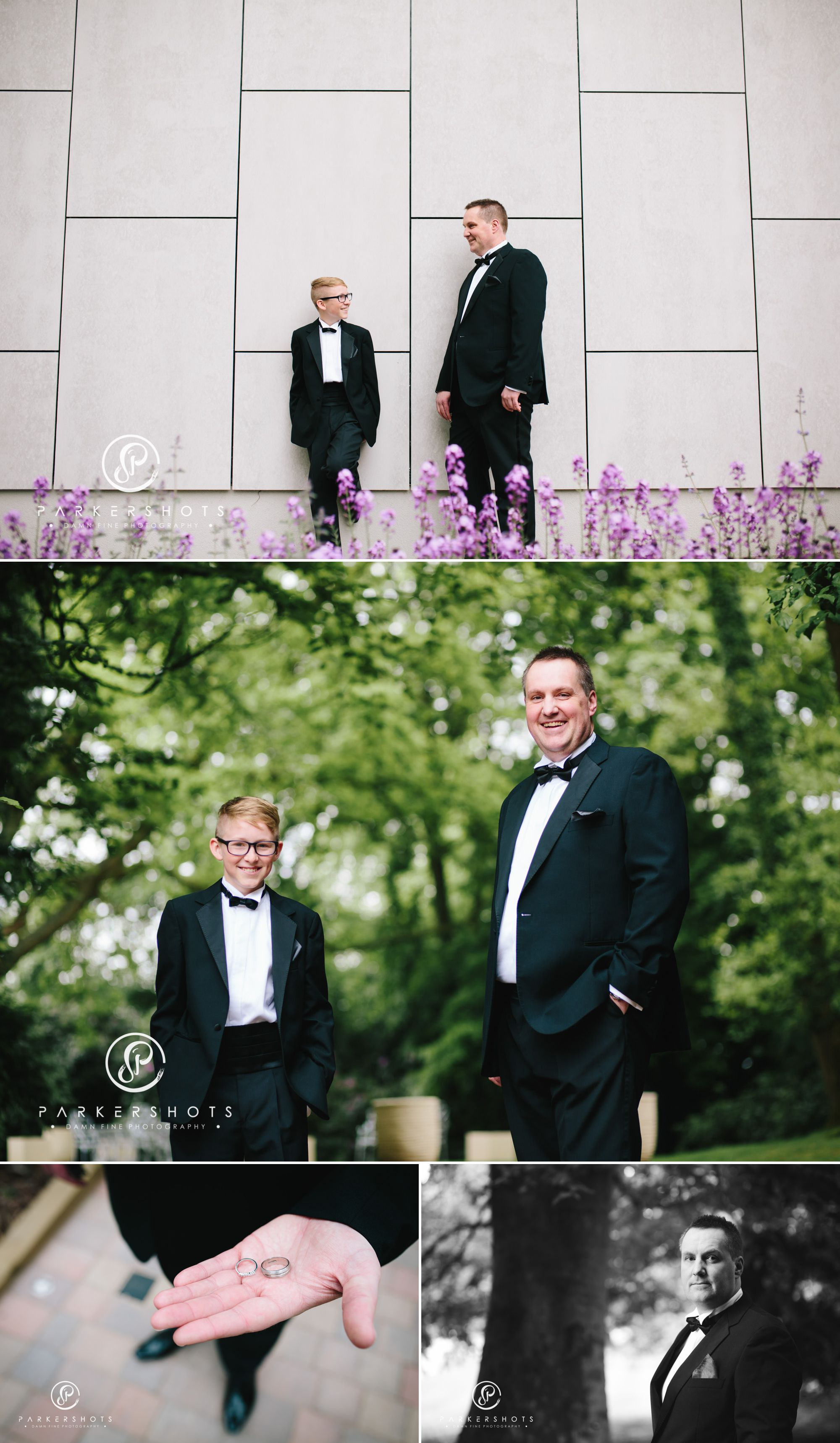Alexander House Hotel Wedding Photographer 2015 3