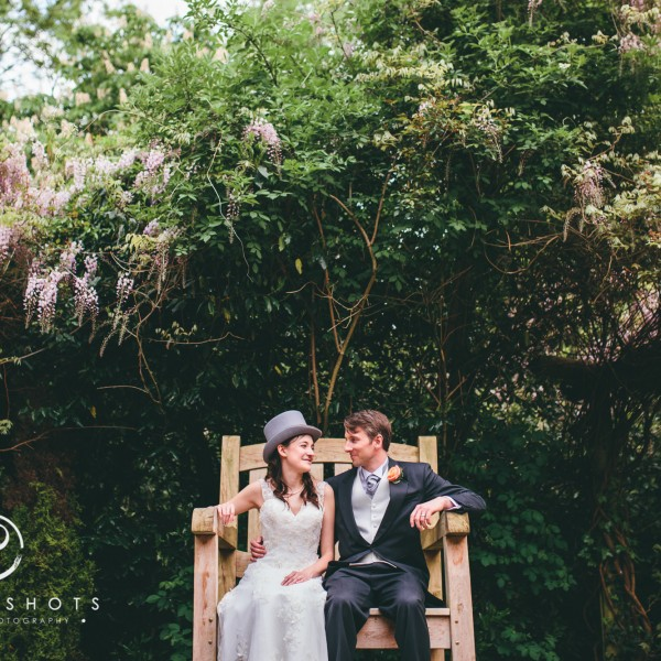 Christina & Paul's Wedding Photography at The Ravenswood