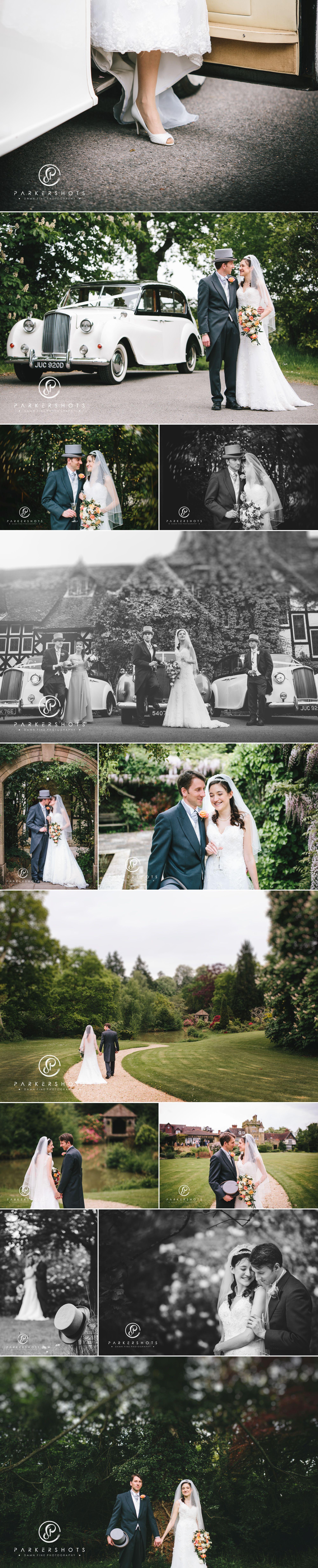 Ravenswood Wedding Photographer