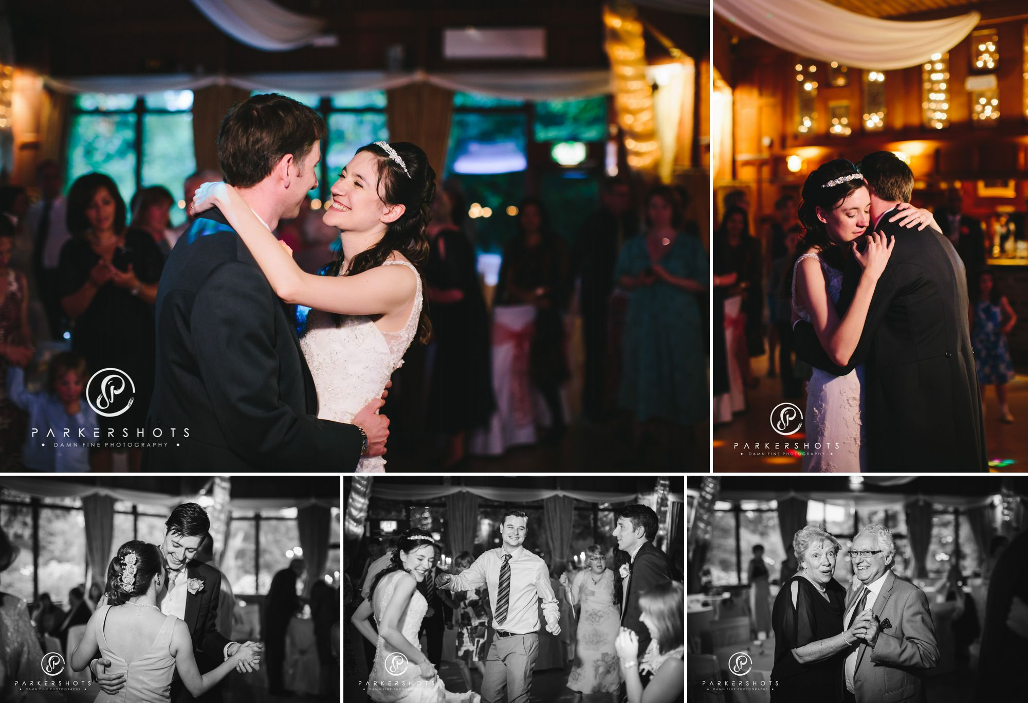 The Ravenswood Wedding Photograph