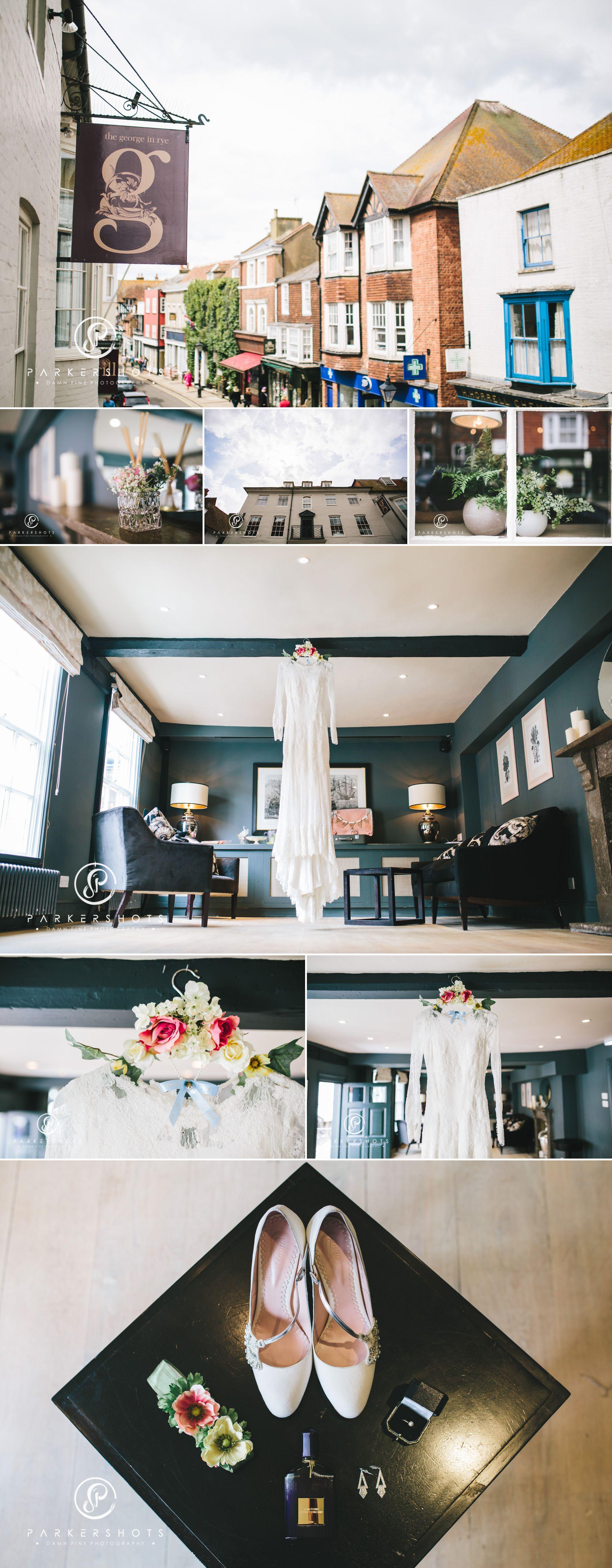 The_George_In_Rye_Wedding_Photographer 1