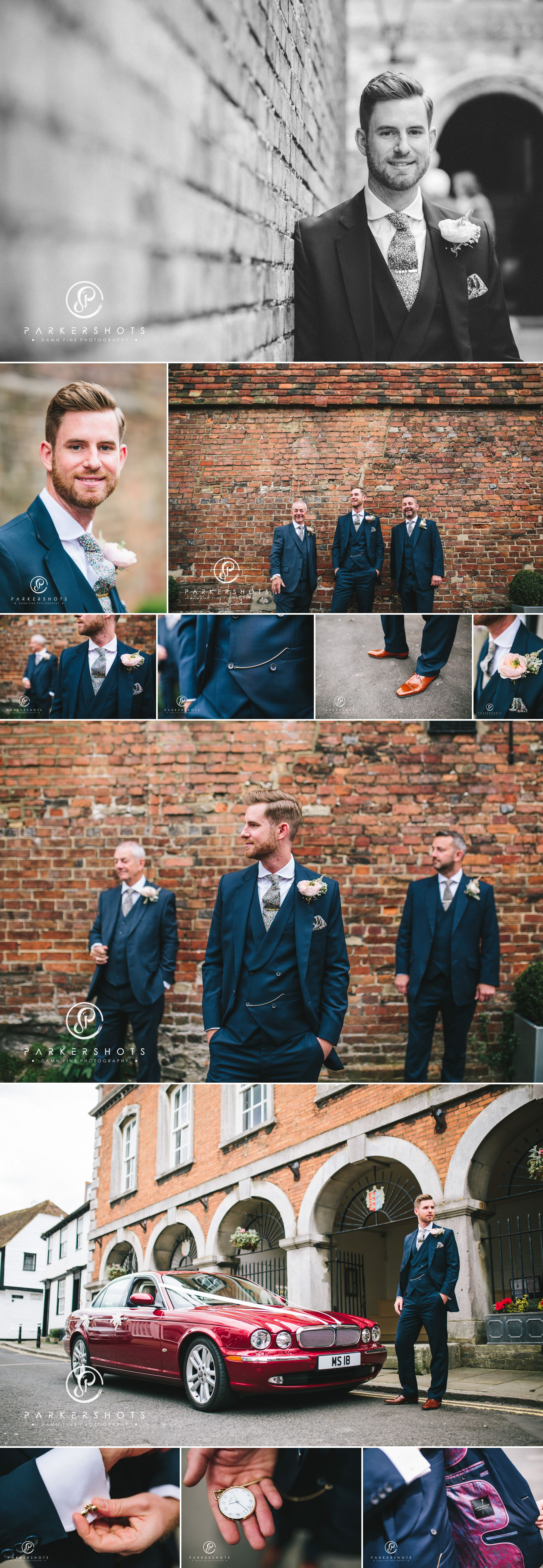 The_George_In_Rye_Wedding_Photographer 2