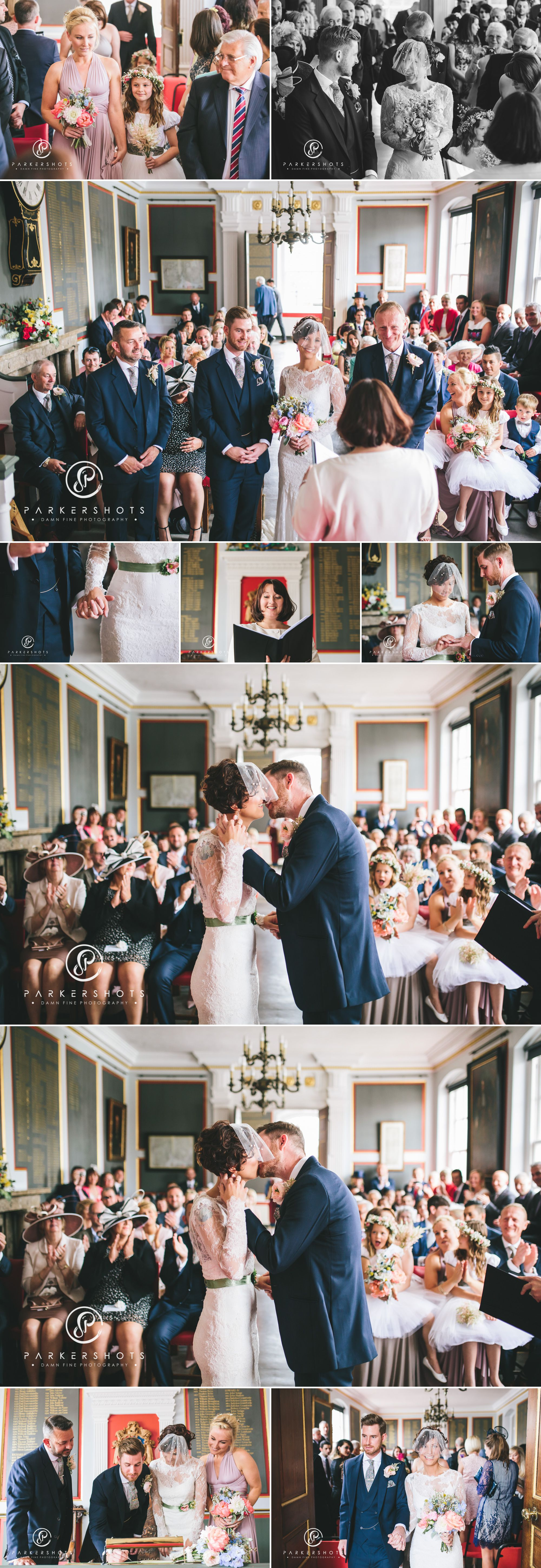 The_George_In_Rye_Wedding_Photographer 7