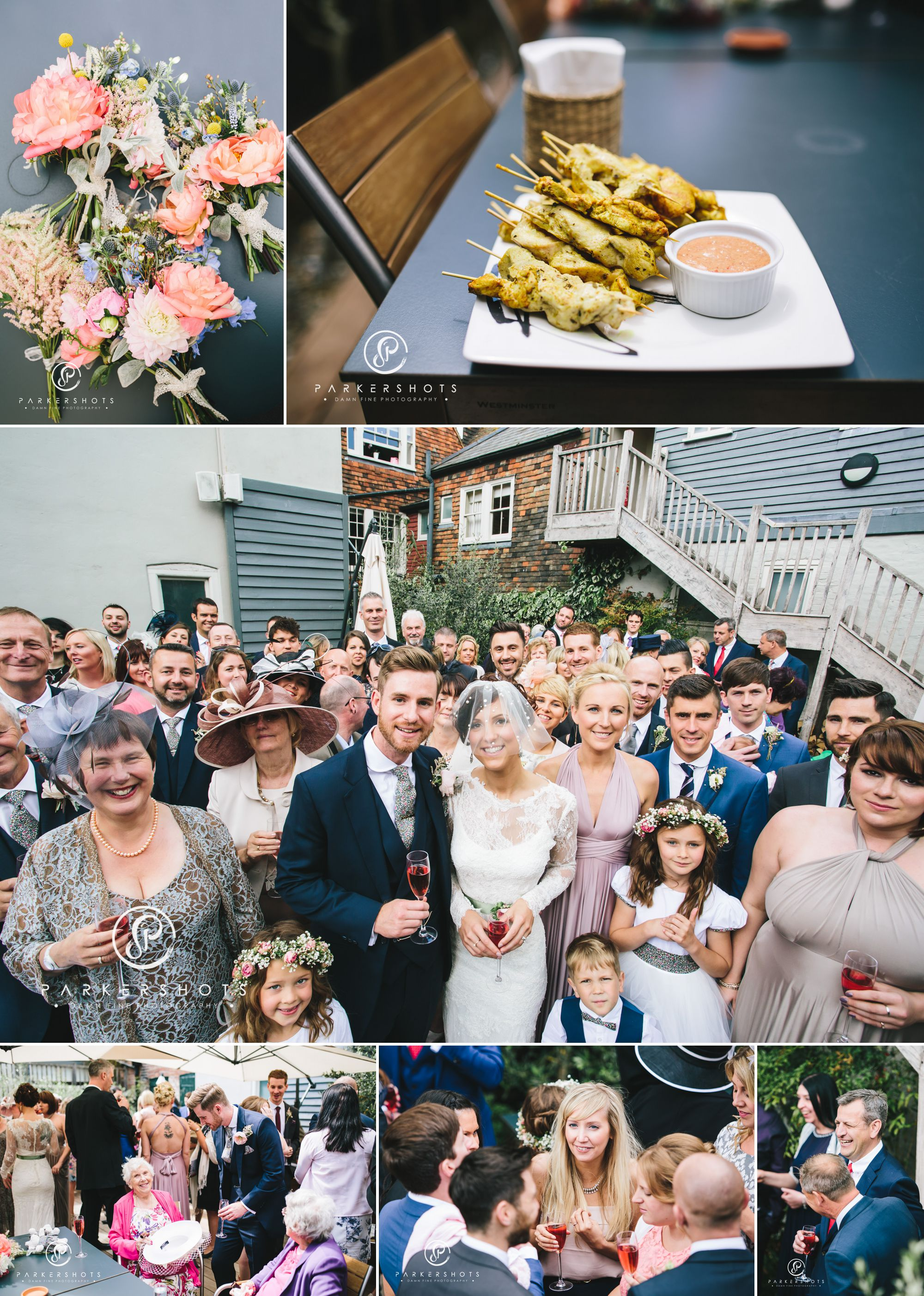 The_George_In_Rye_Wedding_Photographer 9