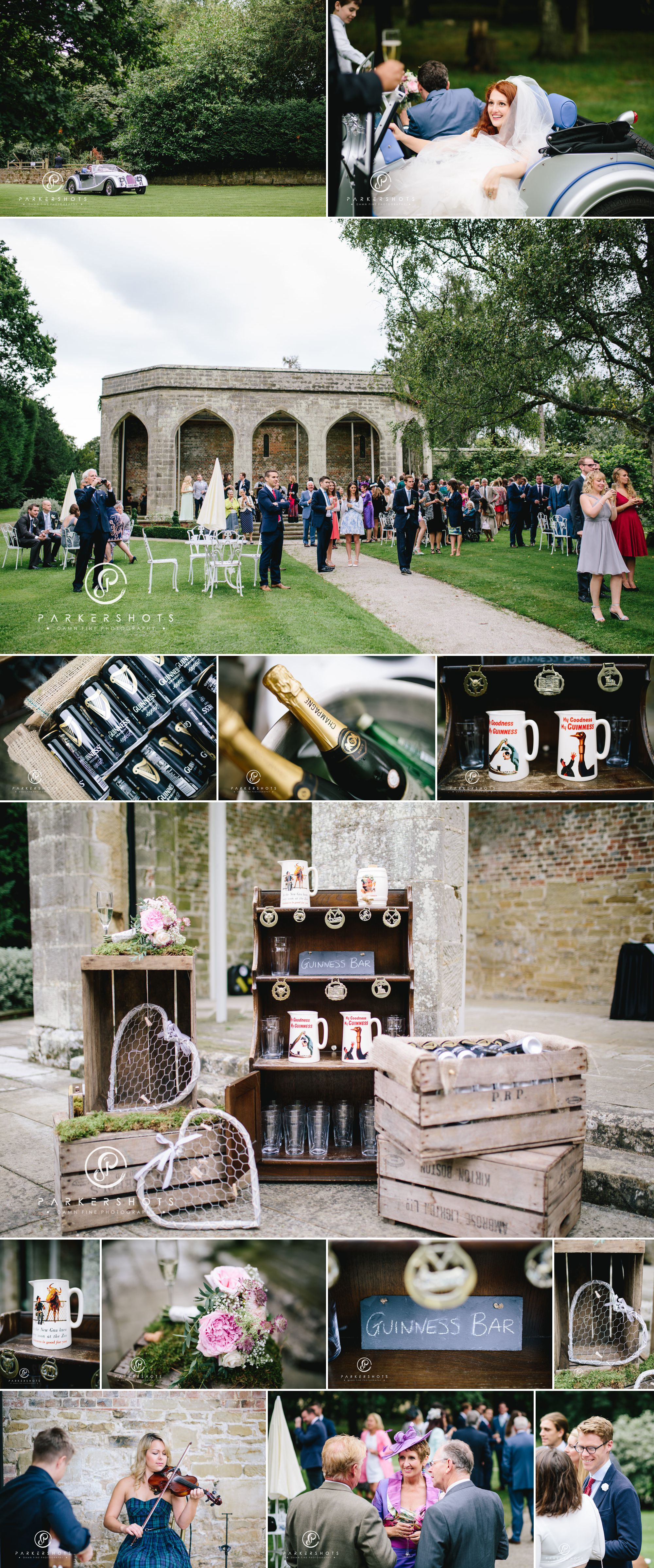 Chiddingstone_Castle_Wedding_Photographer 15
