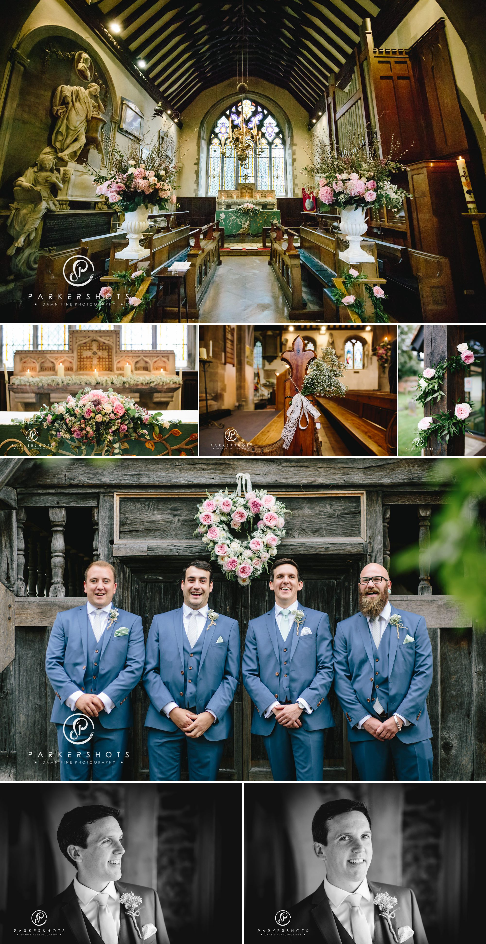 Chiddingstone_Castle_Wedding_Photographer 6