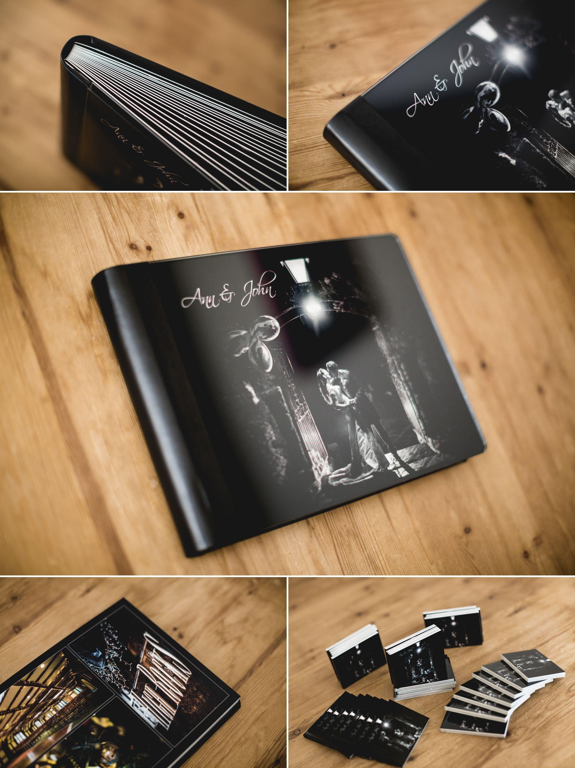 Wedding _Albums 12