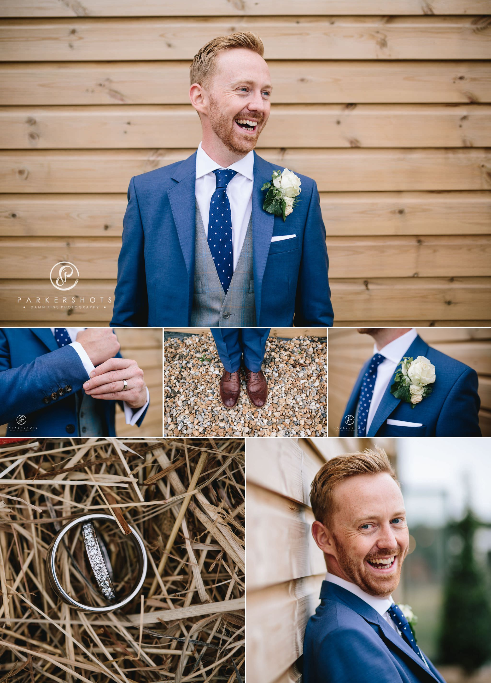 Chafford Park Wedding Photographer 16