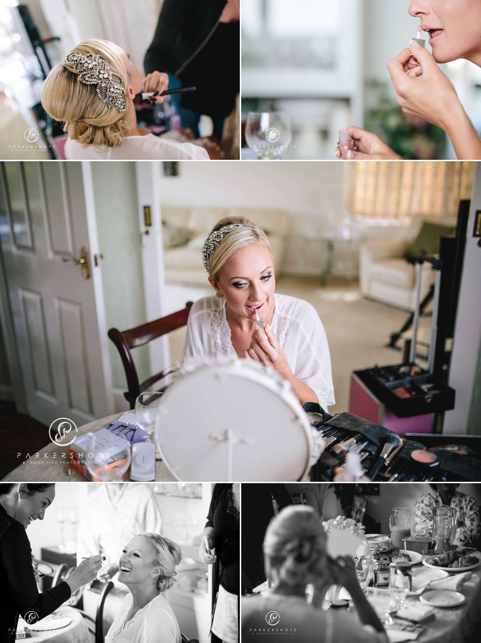 Chafford Park Wedding Photographer 2