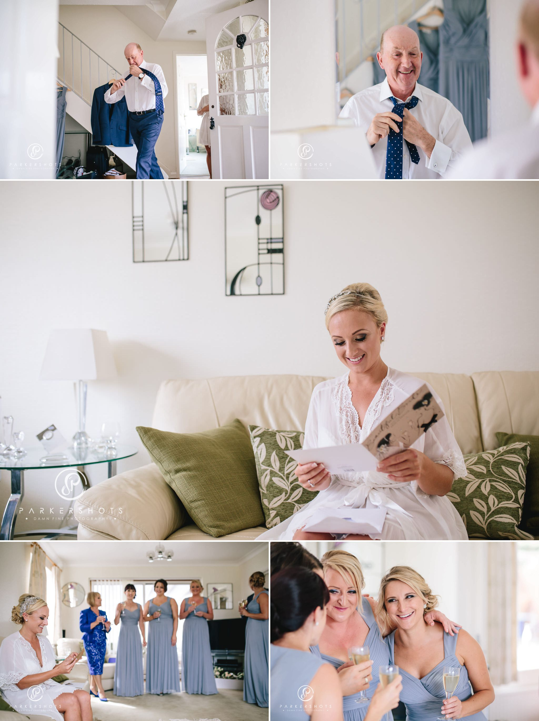 Chafford Park Wedding Photographer 4