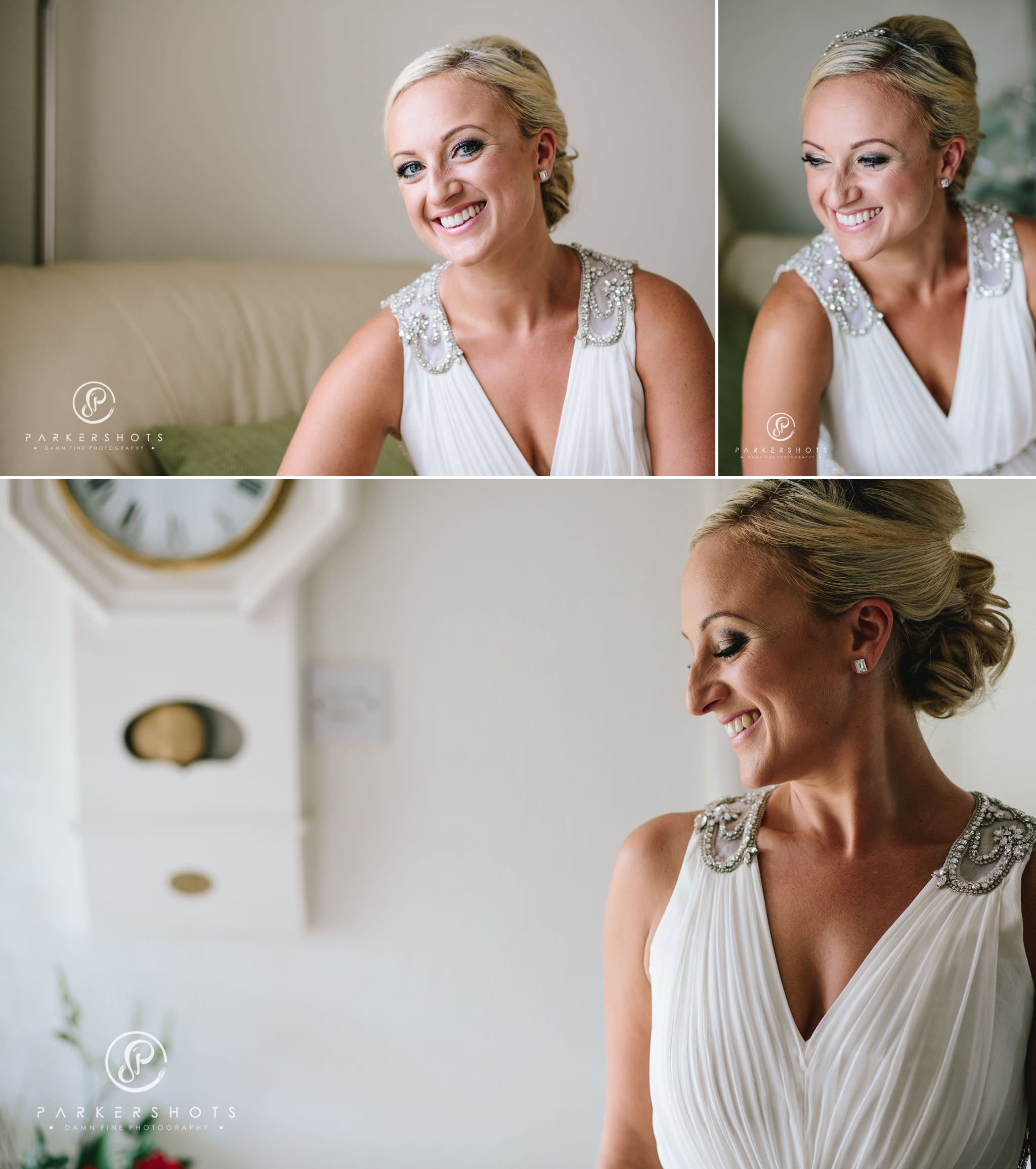 Chafford Park Wedding Photographer 7