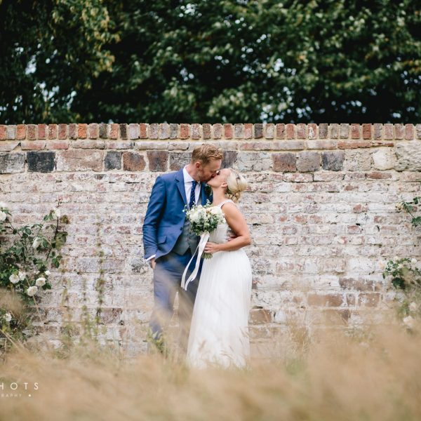 Laura & Alex's Wedding Photography at Chafford Park