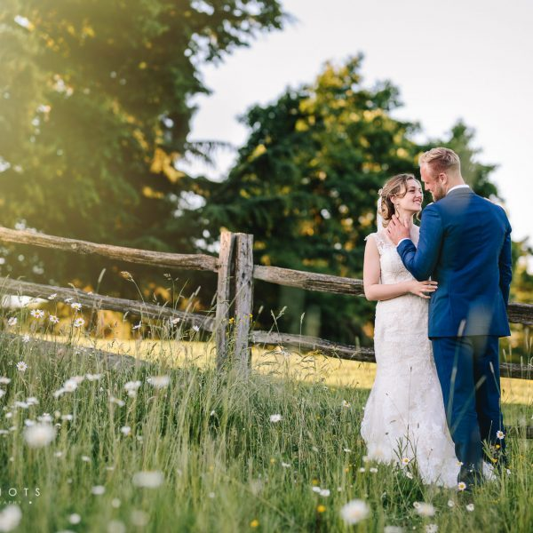 Natalie & Scott's Wedding Photography at Northbrook Park