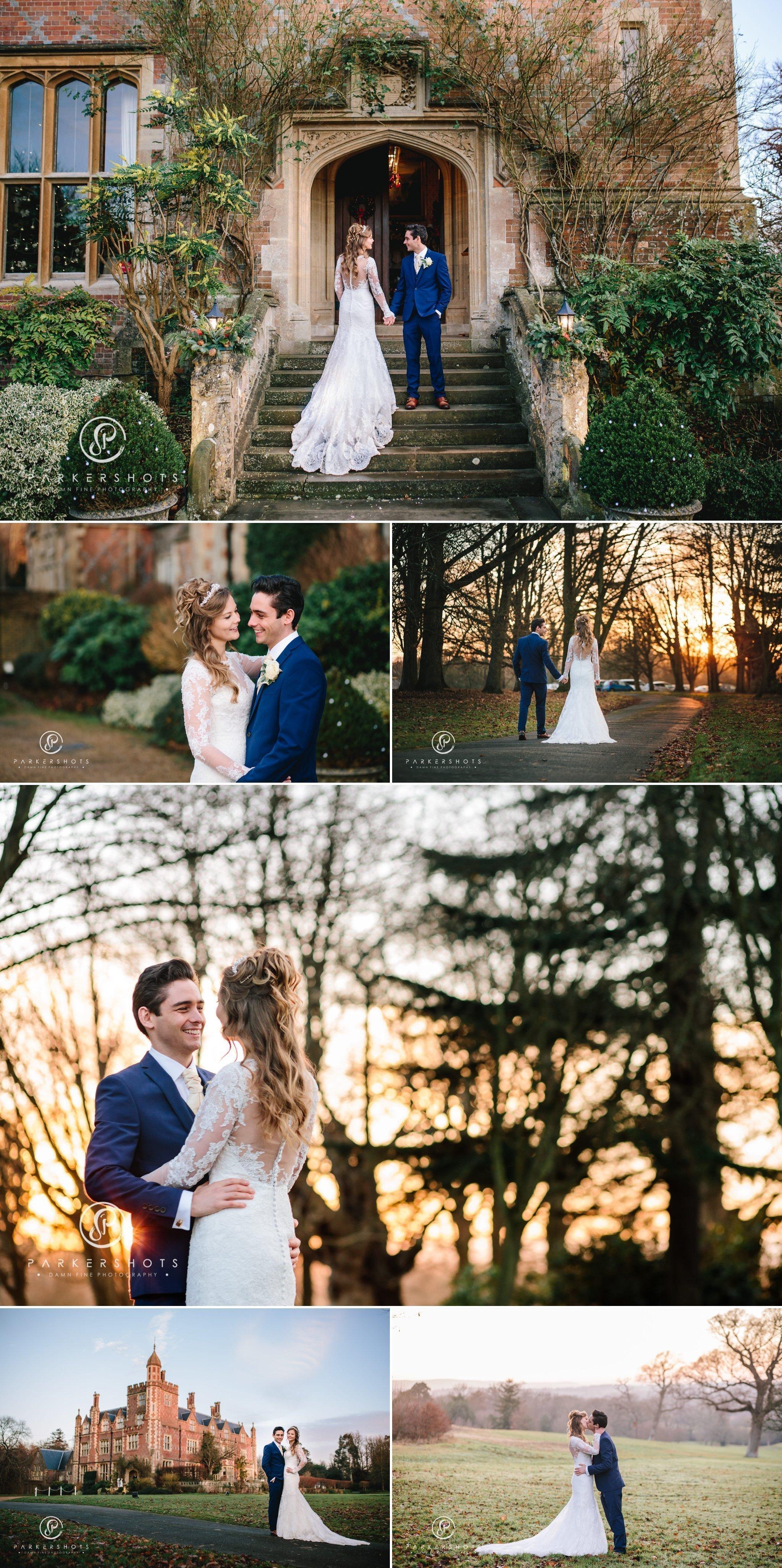 Horsted Place Wedding Photographer