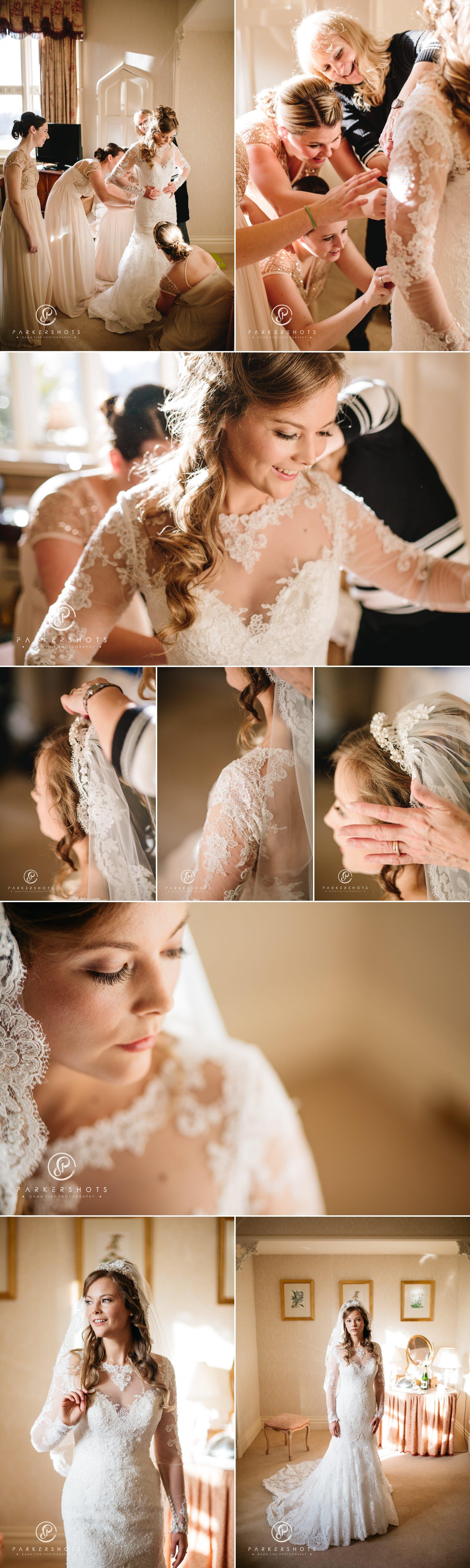 Horsted Place Wedding Photographers