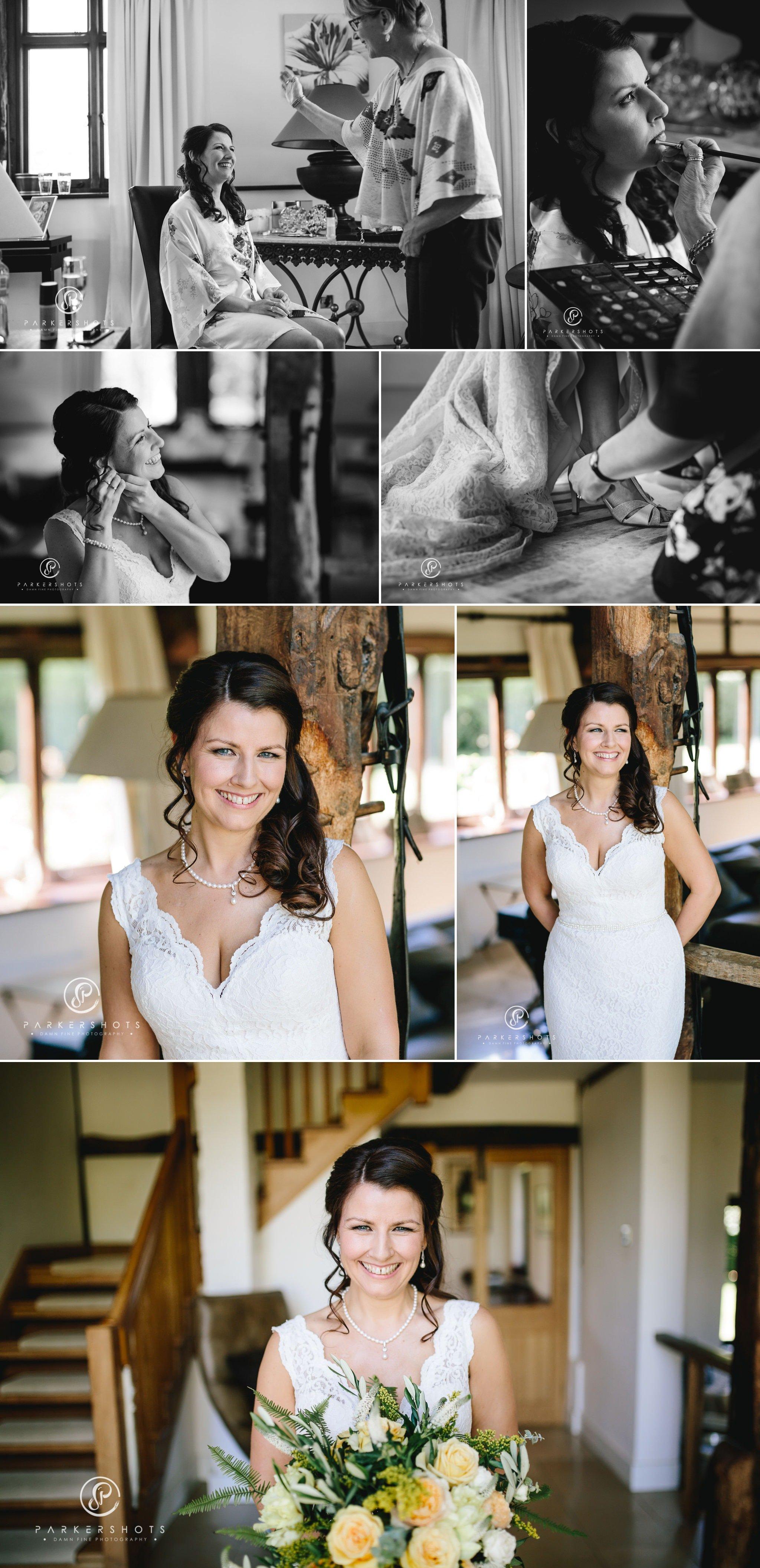 Chafford Park Bride
