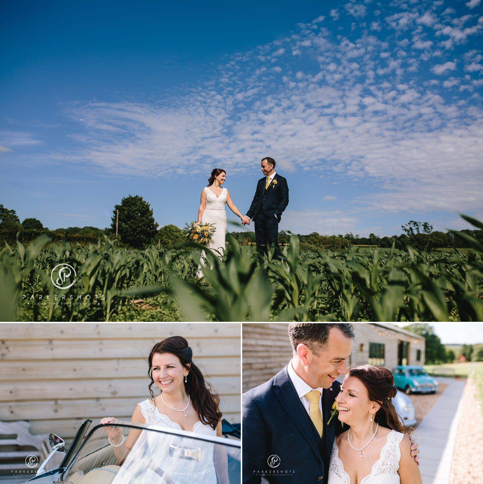 Chafford Park Wedding Photographer