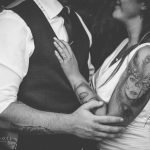 Recommended winters barns wedding photographer