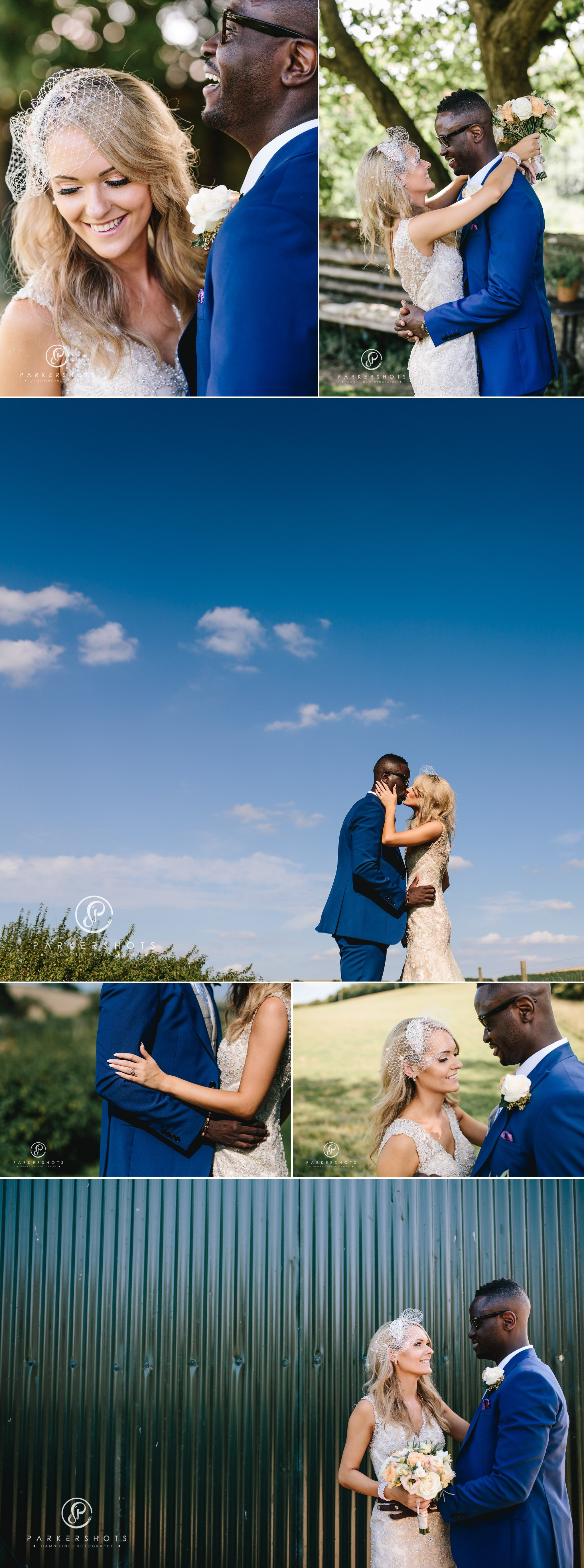 Amazing wedding photograhy by Sussex Wedding Photographer
