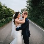 Old Kent Barn Wedding Photographer