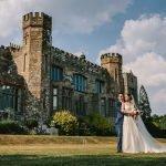 Wadhurst Castle Wedding Photographer