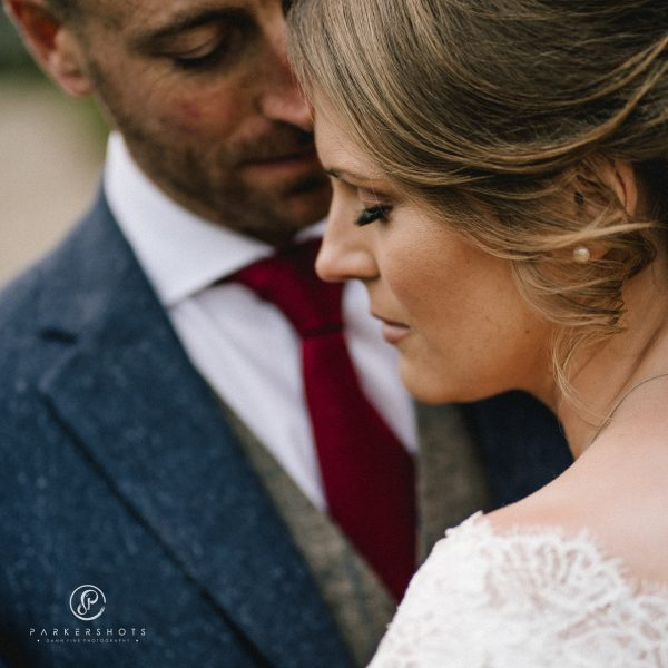 Preview: Victoria & Stuart's Wedding at Eastwell Manor