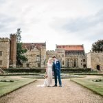 Penshurst Place recommended wedding photographer
