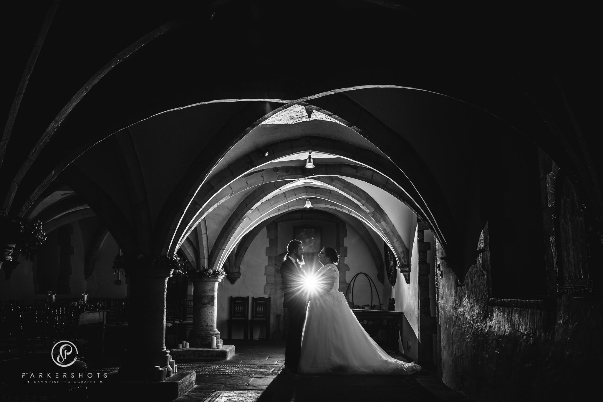 Nettlestead Place wedding photography