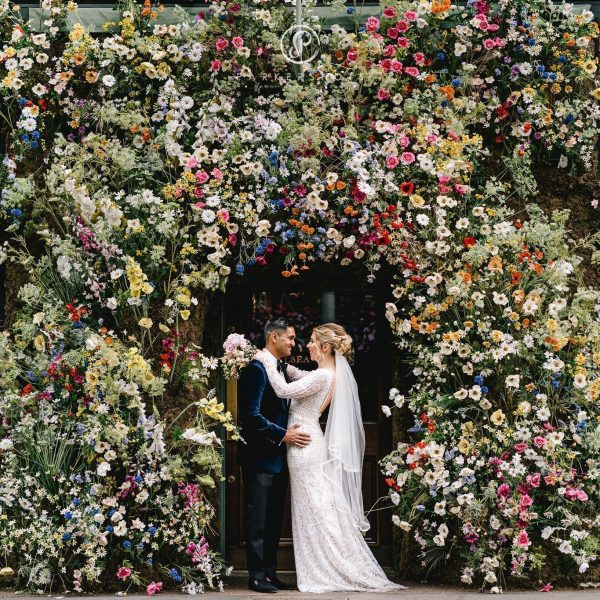 Preview: Abi & Nabil's Wedding Photography at Chelsea Old Town Hall
