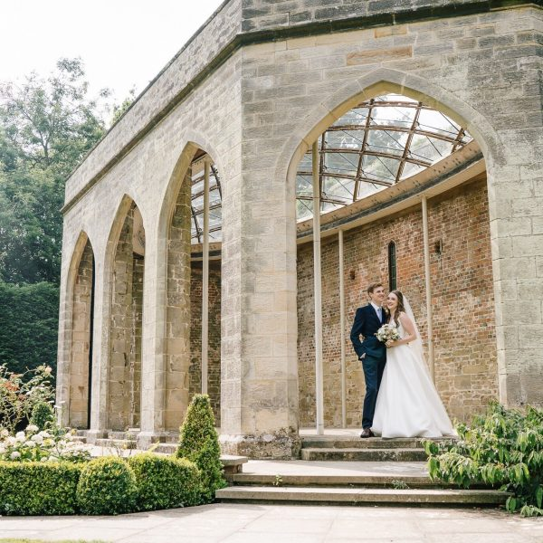 Preview: Rowena & Matthew's Wedding Photography at Chiddingstone Castle