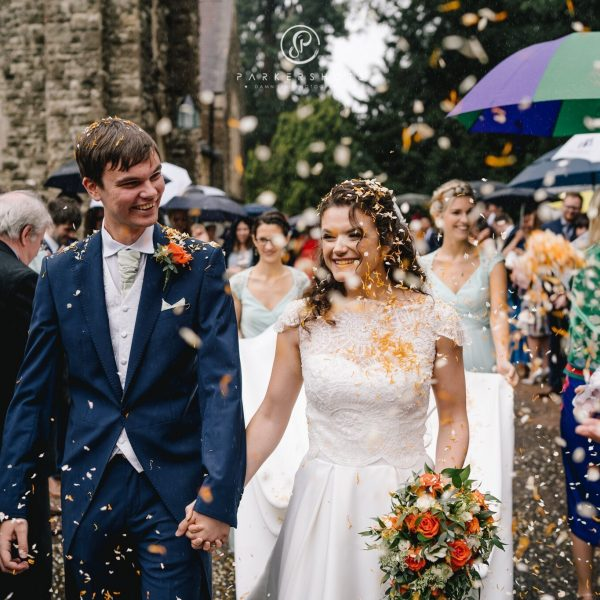 Preview: Sarah & David's Wedding Photography at Penshurst Place